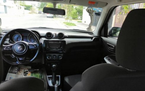 seminuevo Suzuki Swift