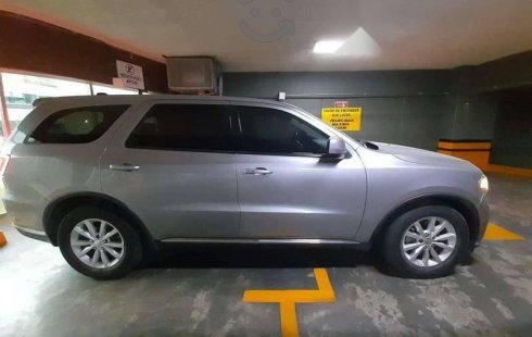 Durango 2015 SXT Plus V6