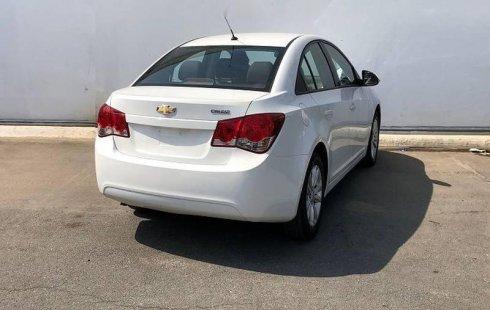 Chevrolet Cruze 2015 1.8 Ls L4 At