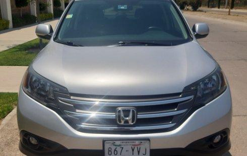 Honda CR-V 2.4 Ex Mt