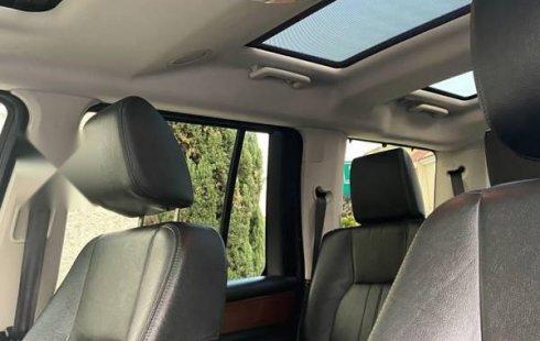 Land Rover Discovery unico dueño factura original
