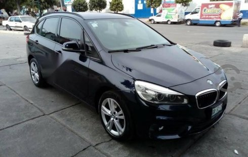 Bmw Serie 2 220i Active Tourer Factura De Agencia