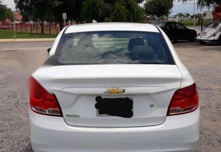 Chevrolet Aveo Exelente estado