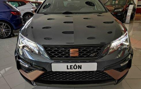 SEAT Leon 2.0 L T At Cupra