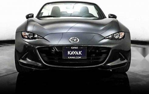 20378 - Mazda MX-5 2017 Con Garantía Mt