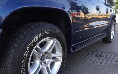 Dodge Durango 5.9 R/t 4x4 At