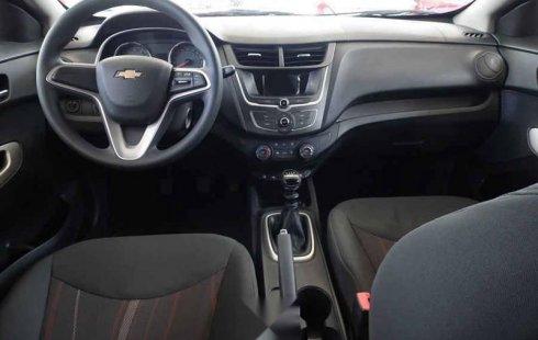 Chevrolet Aveo 2020 NG PAQ C