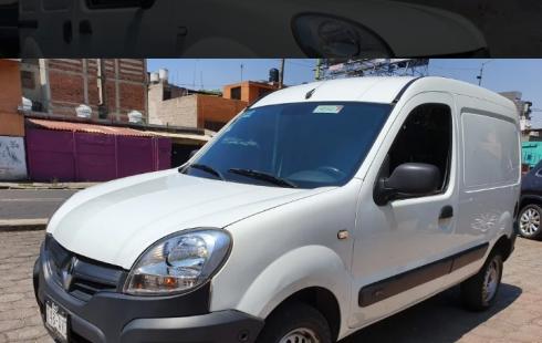 Venta coche Renault Kangoo 2017 , Ciudad de México