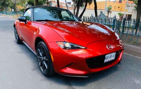 Mazda MX-5 2.0 I Sport Mt