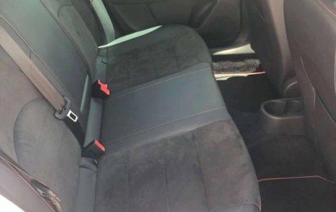 Seat Toledo Style FR 1.0 2019