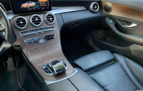 Mercedes benz c 200 exclusive 2019