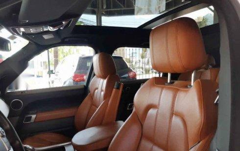 Land Rover Range Rover Sport 2016 HSE V6