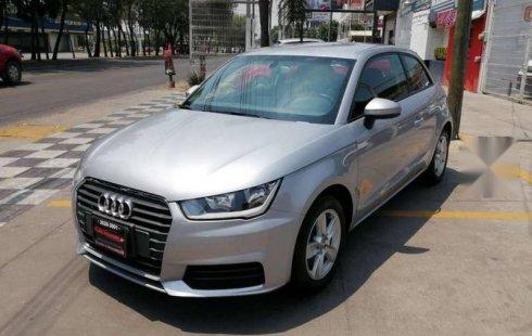 AUDI A1 2018 1.4 TFSI 125HP URBAN S TRONIC