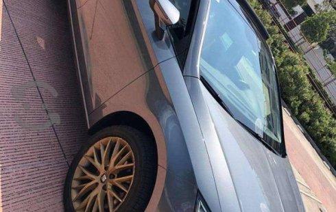 SEAT LEON 1.4 T 150 hp 2018