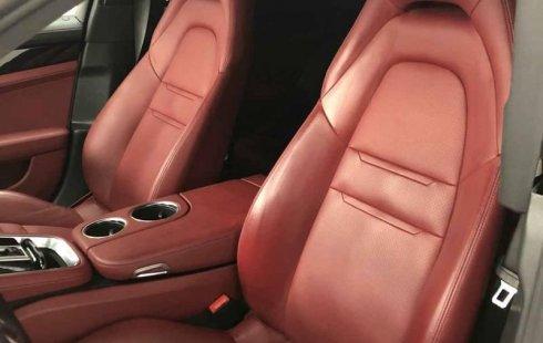 Porsche Panamera 2018 4p 4 Hibrido V6/2.9/T PDK