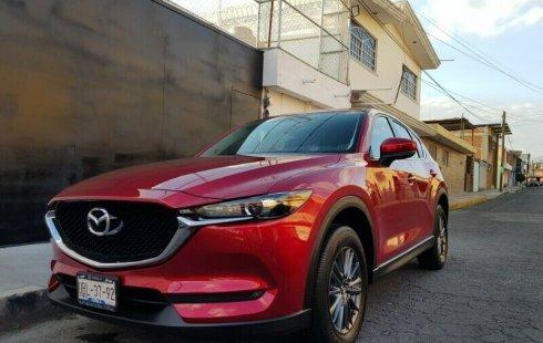 Mazda cx5 i sport 2.5l 2019