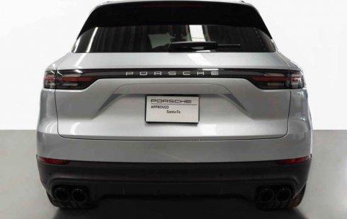 Porsche Cayenne 5p S V6/3.6/T Aut