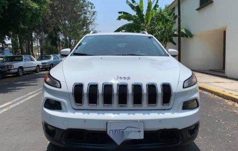 Jeep Cherokee Latitude Fac Agencia