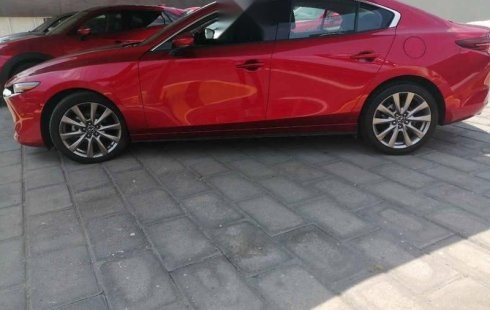 Mazda 3 2020 4p i GRAND TOURING Sedan