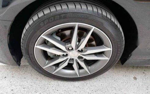 Hyundai Sonata 2016 5p Sport L4/2.0/T Aut