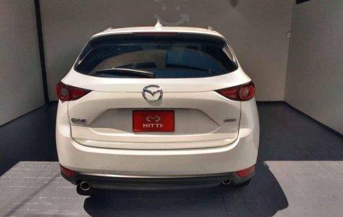 Mazda CX5 2019 5p Grand Touring s L4/2.5 Aut