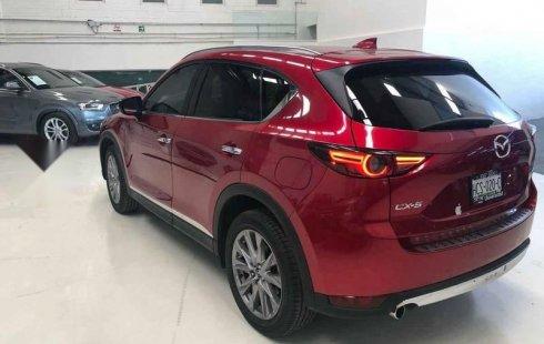 Mazda Cx-5 2019 Cx-5 Signature