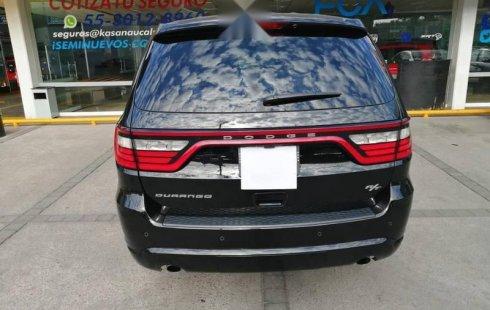 Dodge Durango 2019 5.7 V8 R/T At
