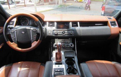 Land Rover RANGE ROVER AUTOBOIGRAPHY