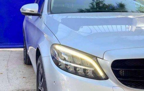Mercedes benz c 200 exclusive 2019 turbo hibrido