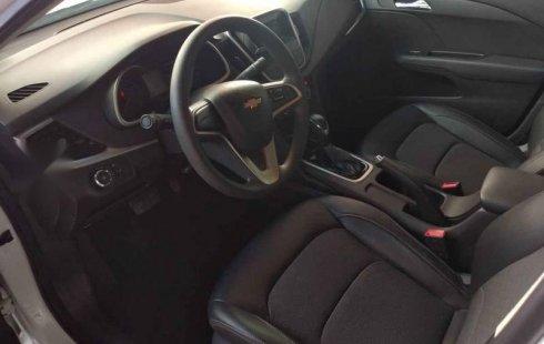 Chevrolet Cavalier 2018 4p LT L4/1.5 Aut