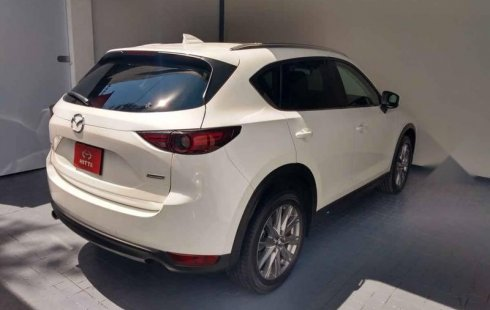 Mazda CX5 2019 5p Grand Touring s L4/2.5 Aut