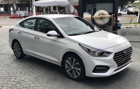 Hyundai Accent GLS impecable
