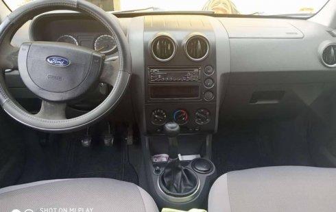URGE vender Ford Ecosport