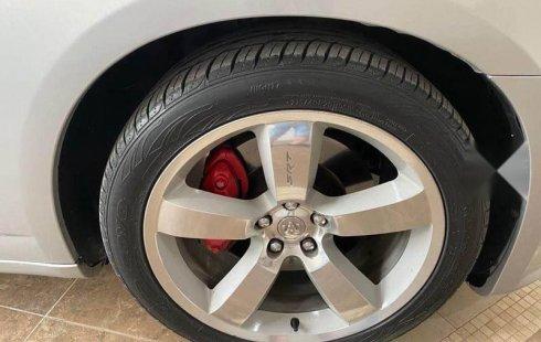 Dodge Charger SRT8, Factura de Agencia, Único Dueñ