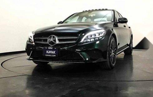 13077 - Mercedes Benz Clase C 2019 Con Garantía At