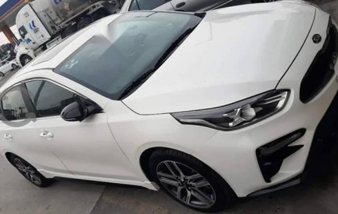 Kia Forte 2019 Turbo GT