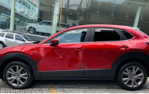 Mazda Cx-30 2020 ¡solo Por Esta Semana!