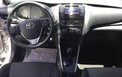 Toyota Yaris 2019 1.5 Core Sedan At