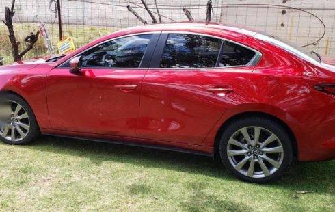 Mazda 3 2019 manual