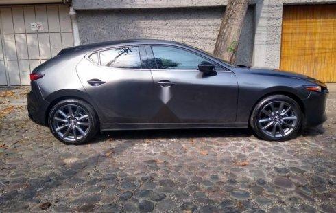 Mazda 3 s Grand Touring 2019 Hatchback