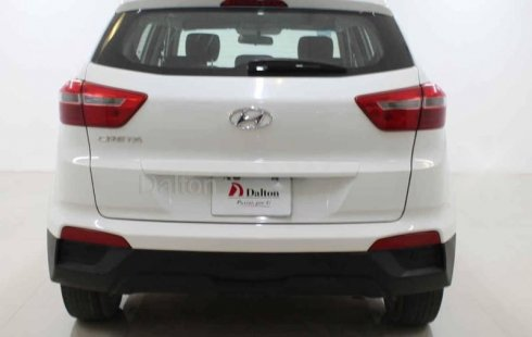 Hyundai Creta 2018 4 Cilindros