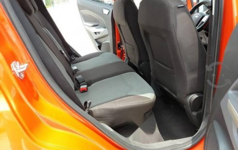Ford EcoSport 2016 2.0 Trend At