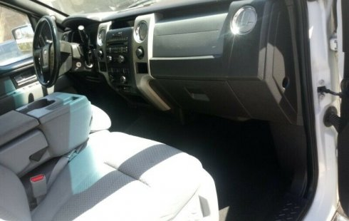F150 XLT 2012 V6 BITURBO 4X4