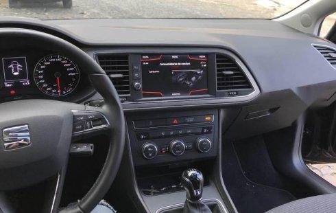 Seat Leon tsi 150hp 2019