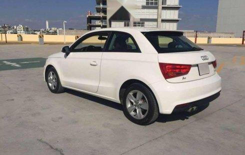 Audi A1 2018 1.4Lt Urban S-Tronic Dsg