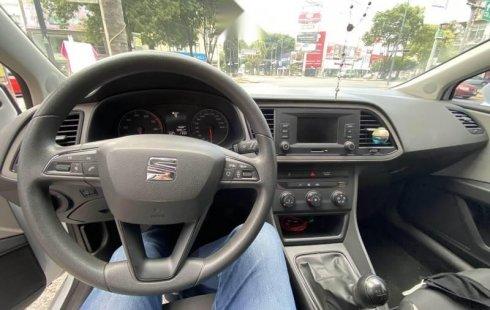 SEAT Leon Reference 1.4 TSI
