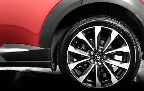 - Mazda CX-3 2017 Con Garantía At