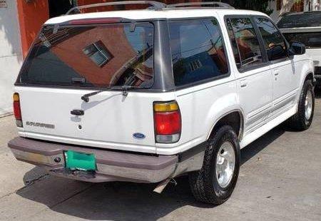 Buena Ford Explorer