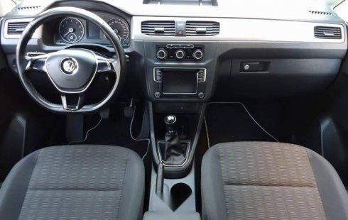 Volkswagen Caddy Maxi Estándar 2019 Seminueva