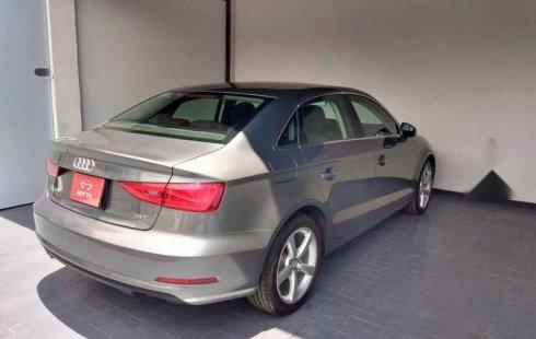 Audi A3 2016 3p Ambiente L4/1.8/T Aut